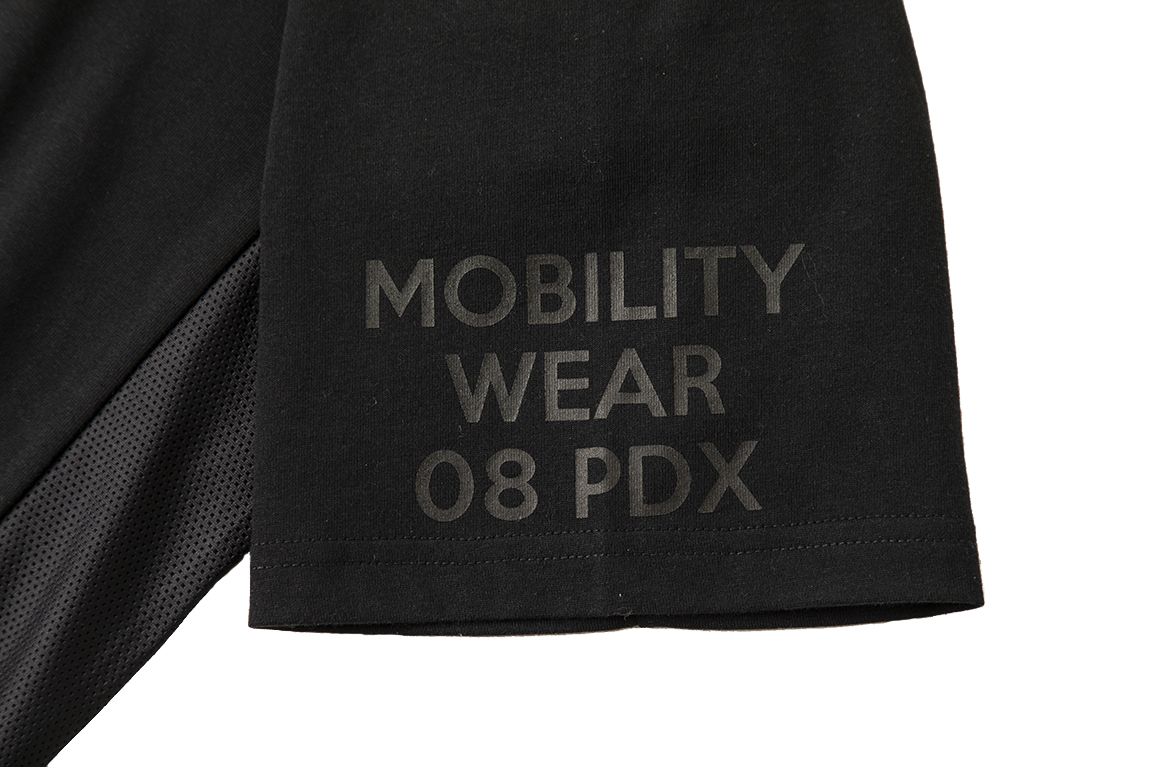 MOBILITY KNIT PANTS BLK