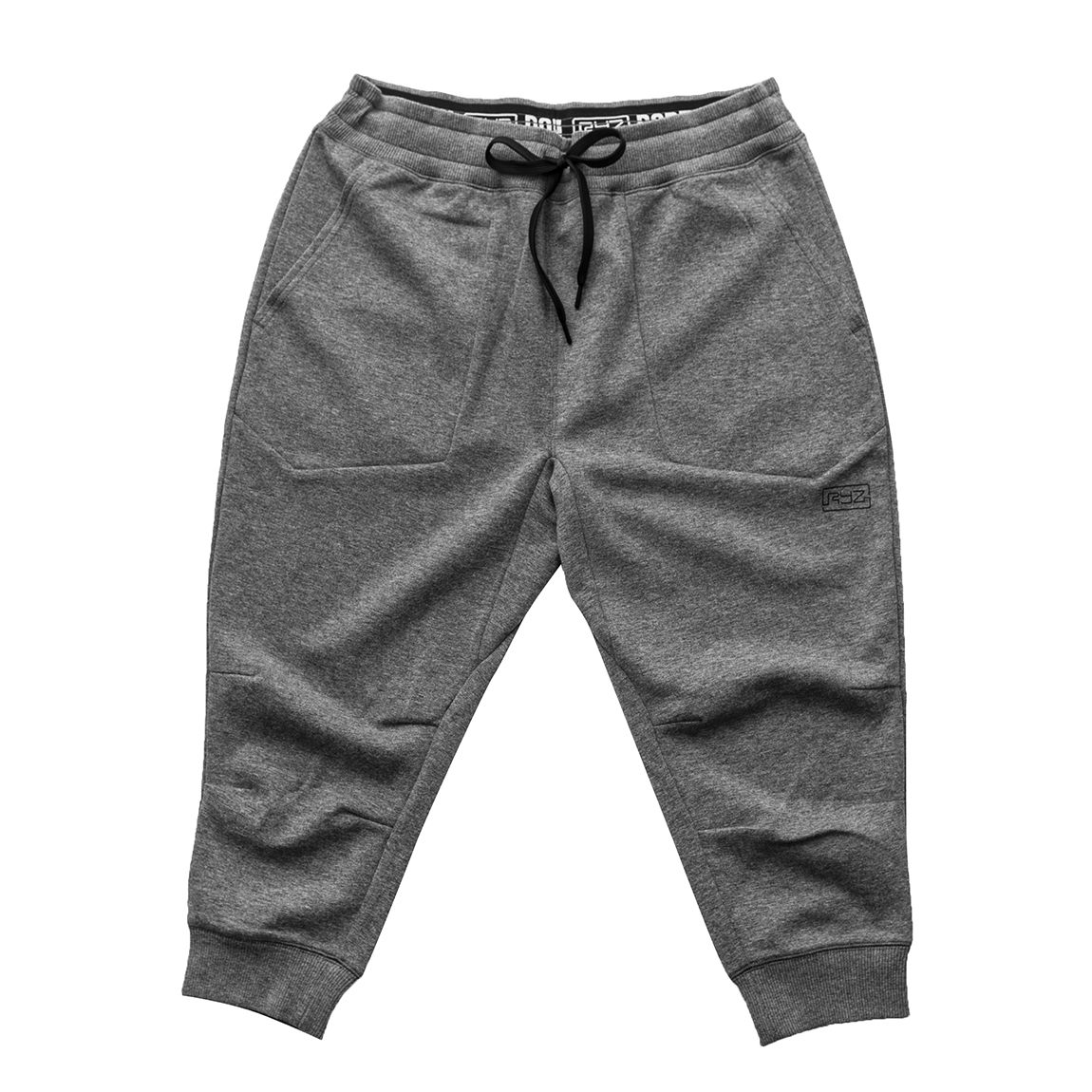 RYZ MOBILITY 3/4 COTTON PANTS