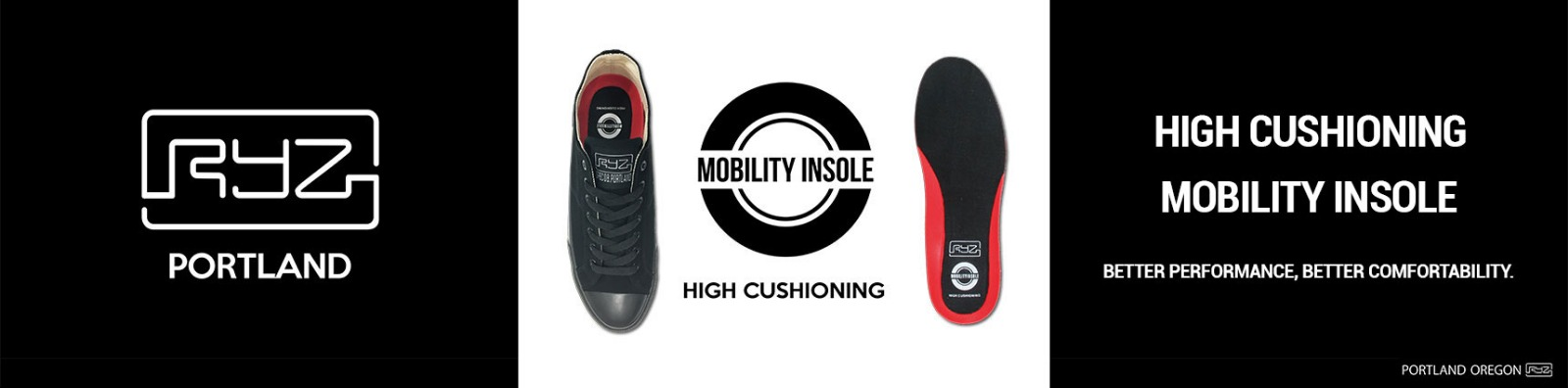 MOBILITY INSOLE